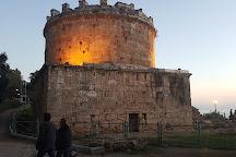 Hidirlik Kulesi, Antalya, Turkey
