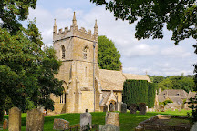 St Peter's Church, Upper Slaughter, United Kingdom