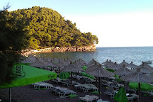 Lučica Beach, Petrovac, Montenegro