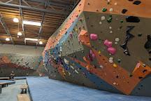 Top Out Climbing Gym, Santa Clarita, United States