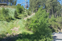 Rushmore Tramway Adventures, Keystone, United States