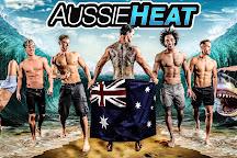 Aussie Heat, Las Vegas, United States