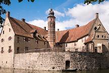 Burg Vischering, Ludinghausen, Germany