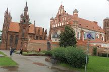 Amber Museum-Gallery (Gintaro Muziejus-Galerija), Vilnius, Lithuania