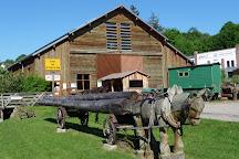 Musee Espace des Metiers du Bois et du Patrimoine, Labaroche, France