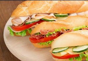 Cristian Burger Cafe & Bistro 1