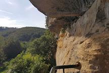 Roc de Cazelle, Les Eyzies-de-Tayac-Sireuil, France