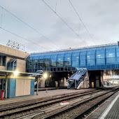 Железнодорожная станция  Rostov On Don