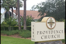 Providence Church, Ormond Beach, United States