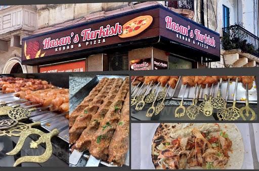 Hasan's Turkish Kebab House