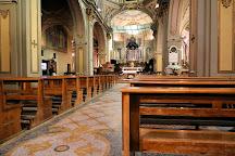 Collegiata di Sant'Ambrogio, Omegna, Italy