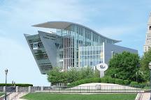 Connecticut Science Center, Hartford, United States