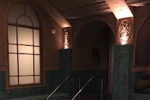 Reliquary Spa & Salon, Las Vegas, United States