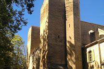 Abbaye de Valmagne, Villeveyrac, France