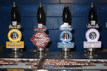 Sambrook's Brewery, London, United Kingdom