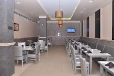 Nawab Saheb - Restaurant