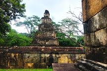 Gal Potha, Polonnaruwa, Sri Lanka