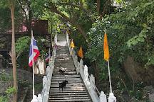 Wat Khao Krailas, Hua Hin, Thailand