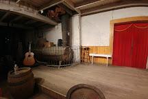 Brewery Follies, Virginia City, United States