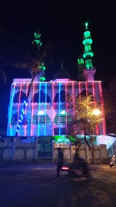 Anand Nagar Noorani Masjid hubli