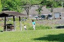 Naraijuku, Shiojiri, Japan