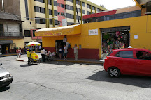 Mercado Central y Mercadillos de Tacna, Tacna, Peru