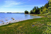 Wolfe's Neck Woods State Park, Freeport, United States