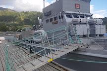 Hardanger Maritime Museum, Kvam, Norway
