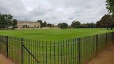 Merton Field oxford
