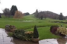 Knowle Golf Club, Bristol, United Kingdom