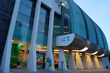 The LC, Swansea, United Kingdom
