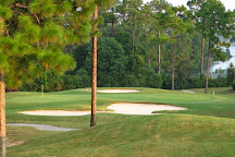 Marcus Pointe Golf Club, Pensacola, United States