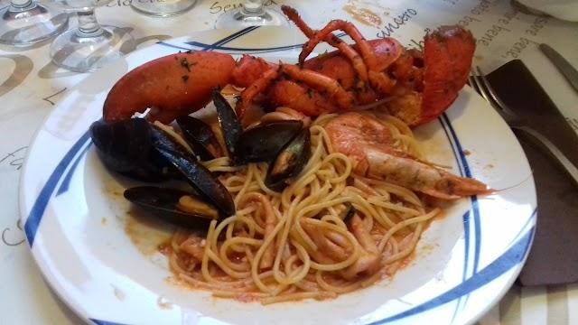 Spaghetteria del Vicolo