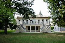 Klimt Villa, Vienna, Austria