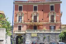 Vulcano Solfatara, Pozzuoli, Italy