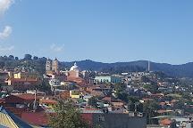 Real del monte, Mineral del Monte, Mexico