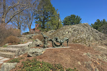 DeCordova Sculpture Park & Museum, Lincoln, United States