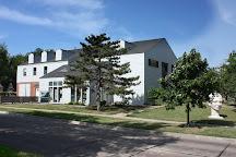 Firehouse Art Center, Norman, United States