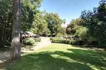 Parque del Guinardo, Barcelona, Spain