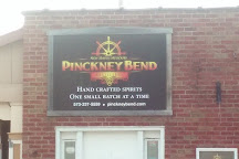 Pinckney Bend Distillery, New Haven, United States