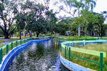 Parque de los Proceres, Mayaguez, Puerto Rico