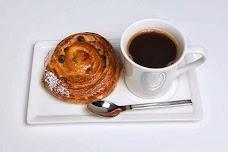 Kadouche Cafe dubai UAE