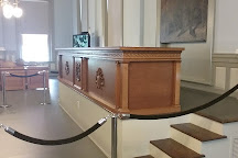 Florida Historic Capitol Museum, Tallahassee, United States