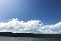 Brown Lake, North Stradbroke Island, Australia