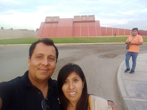 Colonial Tours Chiclayo 2