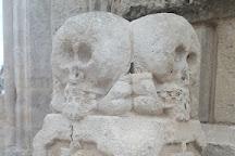 Chiesa del Purgatorio, Matera, Italy