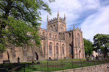 Dunfermline Abbey and Palace, Dunfermline, United Kingdom