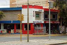 Casa Natal de Sarmiento, San Juan, Argentina