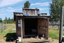 Hamilton Hobby Farm, Coombs, Canada