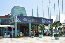 The Maritime Experiential Museum, Sentosa Island, Singapore
